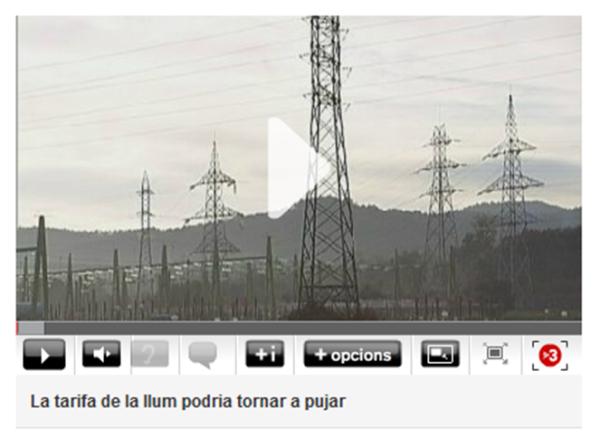1312_Tarifa elèctrica_Tv3