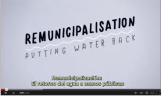 Remunicipalisation