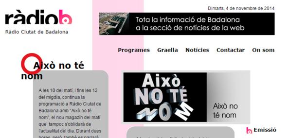 1411_Radio Ciutat de Badalona_APE
